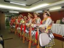 Grupo  Mulheres do Cangaço – SESC – João Pessoa - PB 2
