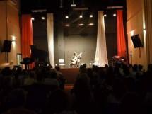 Herbert Douglas_em apresentação