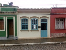 Casa de Pedro Américo