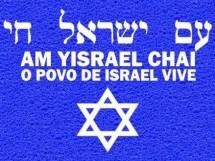 O povo de Israel vive_Amigos da Torah