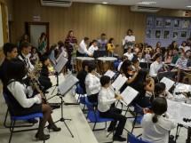 Orquestra Infantil do Estado da Paraíba9