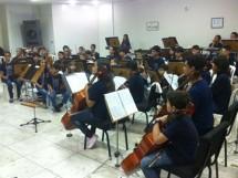 Orquestra Infantil do Estado da Paraiba 02