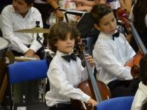 Orquestra Infantil do Estado da Paraiba 04