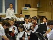 Orquestra Infantil do Estado da Paraiba 05