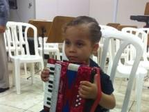 Orquestra Infantil do Estado da  Paraiba3