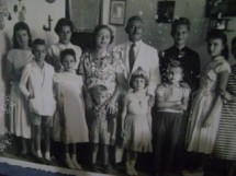 Silvino Olavo_Família2