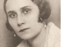 Silvino Olavo_esposa(Carmélia)