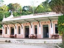 Antiga Estação de Bananeiras  3