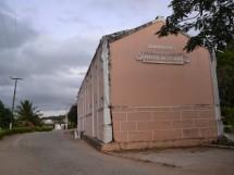 Antiga Estação de Bananeiras 5