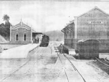 Antiga Estação de Bananeiras 7