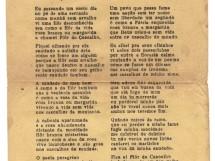 Apolônio - Poesia Flor do Cascalho