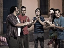 Banda Sonora Samba Groove 2