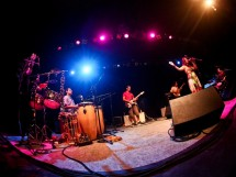 Banda Sonora Samba Groove 3