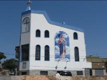 Capela de Imaculada Conceição_Aparecida