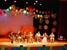Duduta e Seu Regional no 8º Encontro da Música Regional de Raiz - 2014