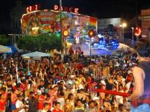 FESTA DA PADROEIRA DE ITABAIANA 2