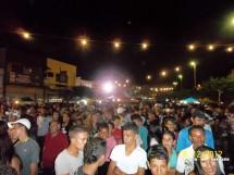 FESTA DA PADROEIRA DE ITABAIANA