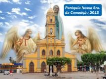 FESTA DA PADROEIRA DE ITABAIANA 4