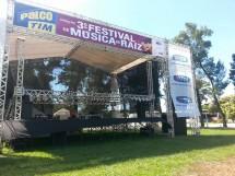 Festival de musica raiz