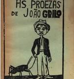 Folheto João Grilo_ Athayde