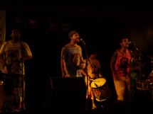III Encontro da Música Regional de Raíz - 2008