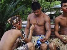 Indios Tabajaras 4