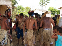 Indios Tabajaras 6