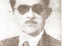 Manuel Camilo dos Santos