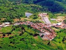 Municipio de Matinhas_Festa da laranja