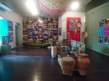 O Museu da Memória do Vale do Gramame _Mestre Doci