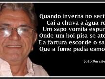 Poesia de João Paraibano