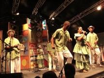 Raizes de Arcoverde - IV Encontro da Música Regional de Raiz, em Campina Grande