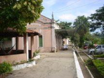 antiga estação de trem em Bananeiras_19