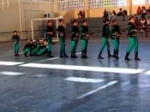 banda marcial_antenor navarro_corpo coreográfico campeão