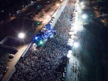 carnaval de cajazeiras com grande publico