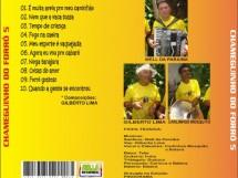 cd-chameguinho-do-forró