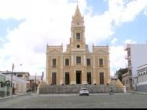 igreja da luz em guarabira
