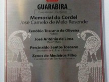 memorial-josé camelo-guarabira