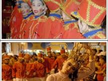 A Escola de Samba COMUNIDADE DO GUANABARA