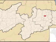 Arara localização