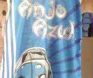 Bloco Anjo Azul 5