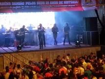 Festa Emancipação Politica de Damião-PB