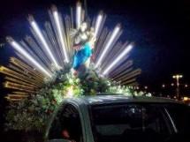 Festa da Padroeira de Umbuzeiro-PB