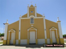 Igreja Matriz de Bom Jesus