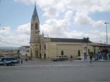 Igreja Nossa Senhora da Piedade em arara