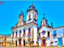 Igreja de Santa Teresa de Jesus da Ordem Terceira do Carmo1