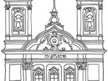 Igreja de Santa Teresa de Jesus da Ordem Terceira do Carmo12