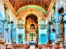 Igreja de Santa Teresa de Jesus da Ordem Terceira do Carmo2