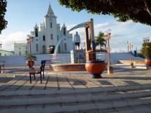 Igreja matriz, Poço de José de Moura II