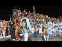 Império do Samba _desfile